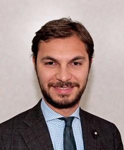 Giacomo Fusillo