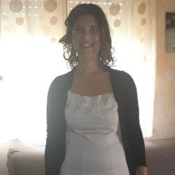 Sabina D'Angelo