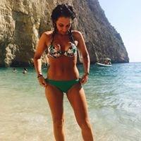 Sara Caronni