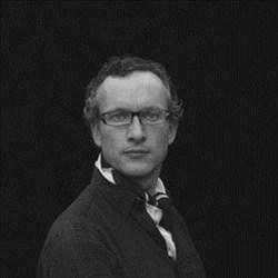 Ronald Van Der Hilst