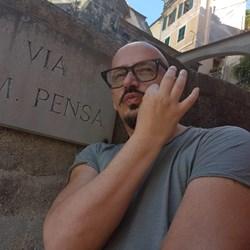 Marco Sisani