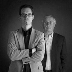 Serge & Robert Cornelissen