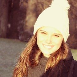 Arianna Zanichelli