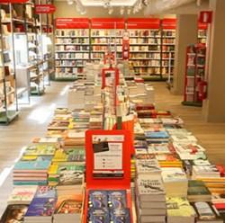 Mondadori Bookstore Latina