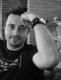 Fabrizio Bufacchi