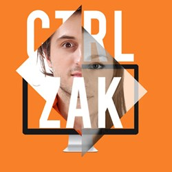 CTRLZAK Art & Design Studio