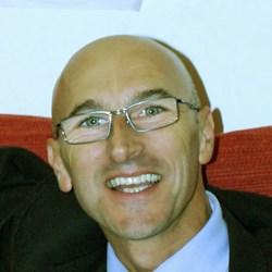 Mauro Spagnoletta