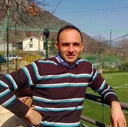 Massimo Siani