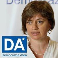 Carla Corsetti