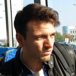Francesco Carrieri