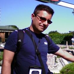 Antonio Chimisso