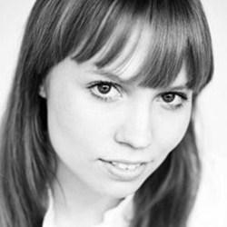 Sanna Lindström