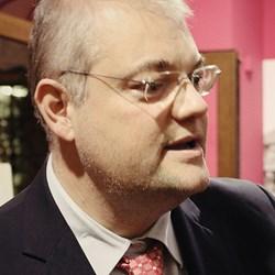 Carlo Maria D'Alessandro sindaco