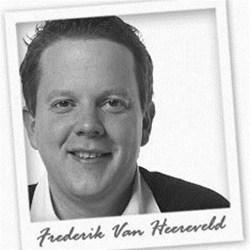 Frederik Van Heereveld
