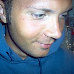Matteo Marco Ferrari