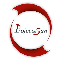 Project the Sign