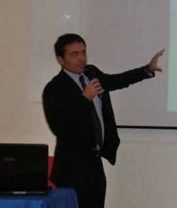 Daniele Gennaioli