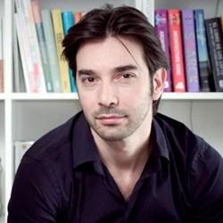 Antonio Mercurio