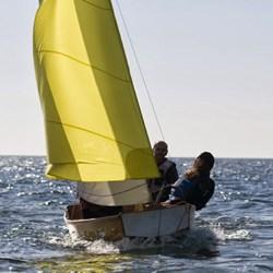 Paper8 Barca Pieghevole.Paper8 E La Barca Pieghevole A Propulsione Ibrida Perito
