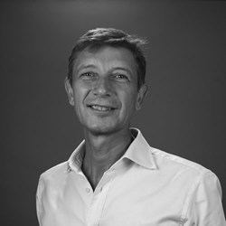 Paolo Mantero
