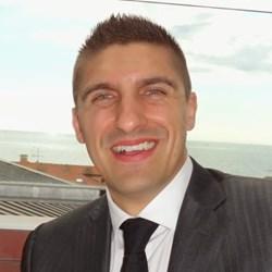 Riccardo Rigonat