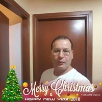 Ben Sliman Mohamed