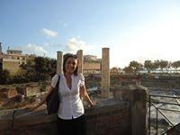 Dottoressa Giulia Carobbi