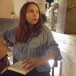 Tamara d'Amato