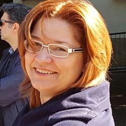 Ulyana Davydova