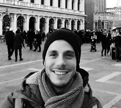 Gino Francucci