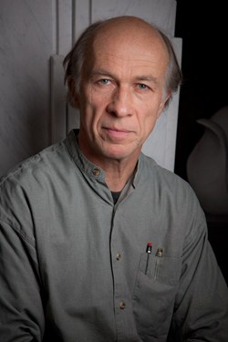 Nicolas Bertoux