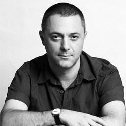 Yiannis Ghikas