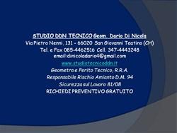 Dario Studio Tecnico DI NICOLA