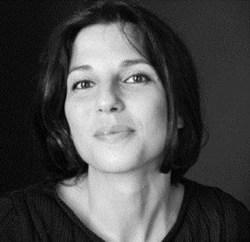 Claudia  Borgiani