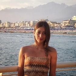 Eleonora Giovannardi