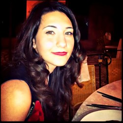 Claudia Lorenzetti