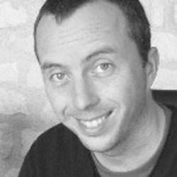 Fabien Joly