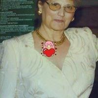 Ginetta Bova