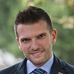 Gianluca Urti