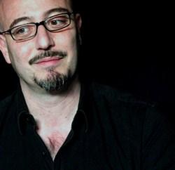 Claudio Almasio