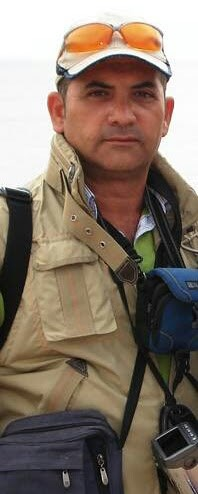 Sergio Gregorio