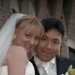 Richard e Alina