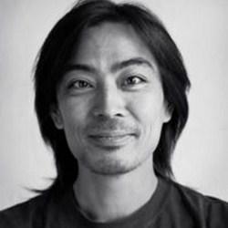 Tomoshi Nagano