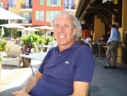 Mauro Pelacani