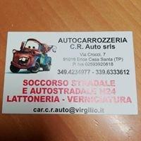Autocarrozzeria CR Srls
