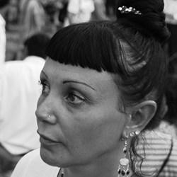 Sonja Quarone