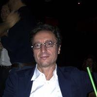 Massimo Monza