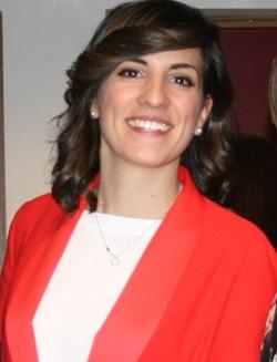 Laura Carmen Pezza