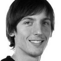 Maxime Dumarchey