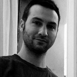 Alessandro Gottardo (SHOUT)